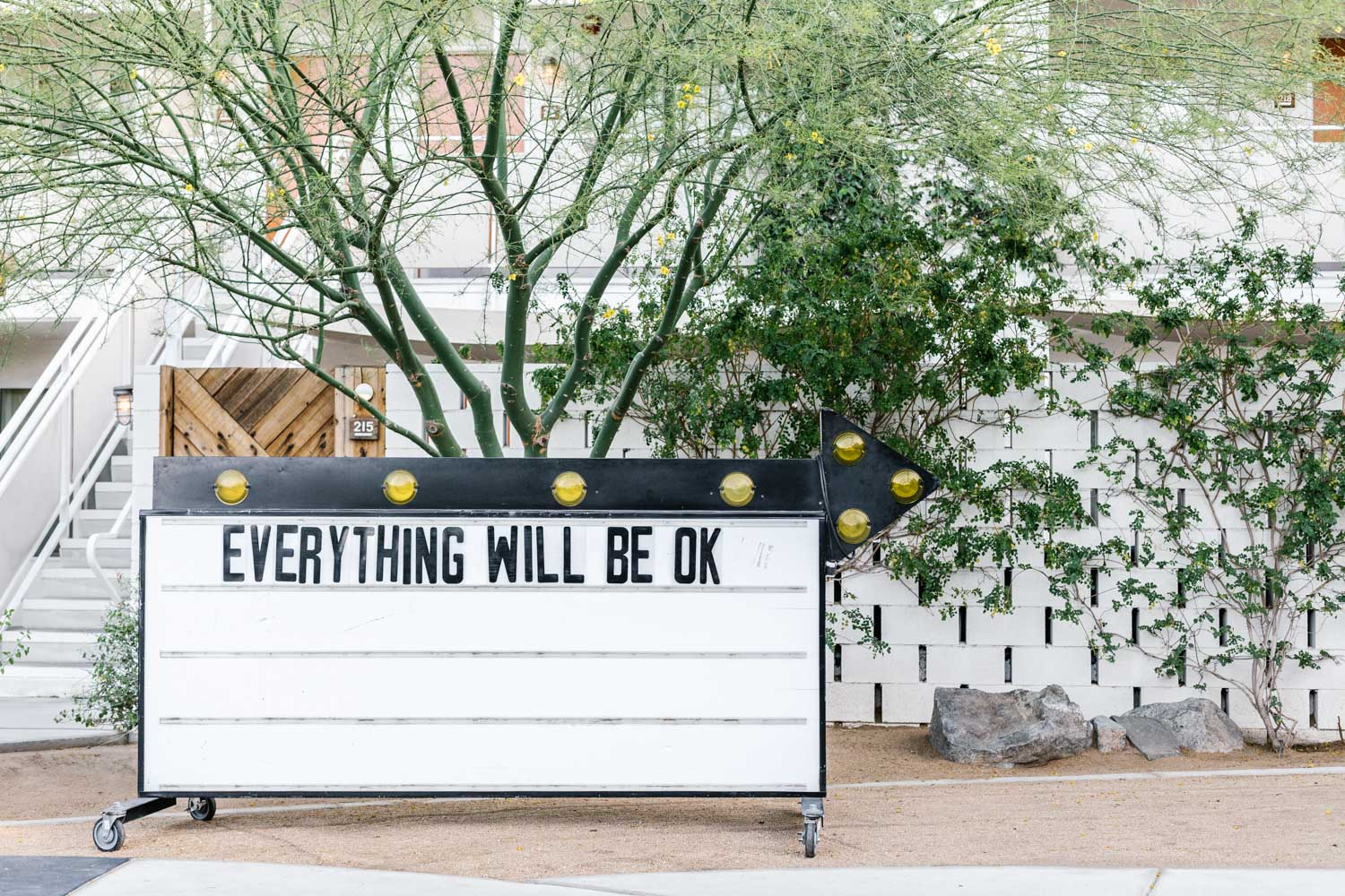 Marnie Hawson Melbourne   travel photographer, Palm Springs Ace Hotel