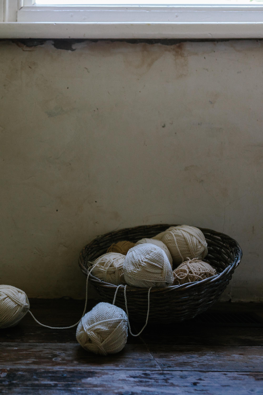 Marnie Hawson, Melbourne lifestyle photographer, for Wool Days