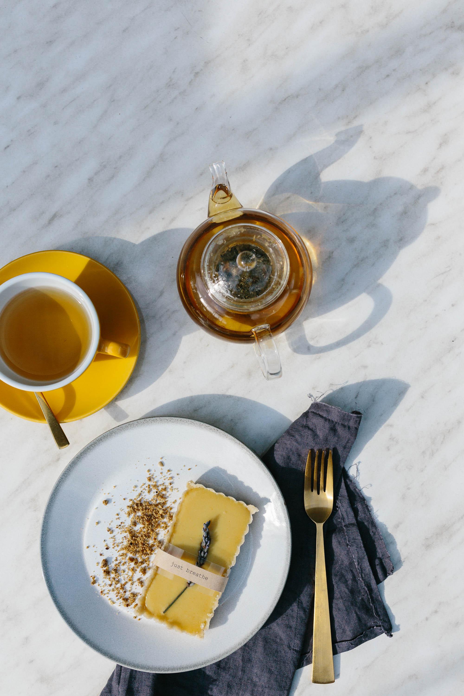 Marnie Hawson, Melbourne food photographer, for Serotonin Eatery in Burnley