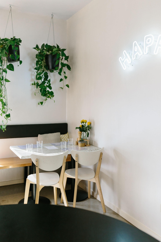 Vegan cafe Burnley, Victoria