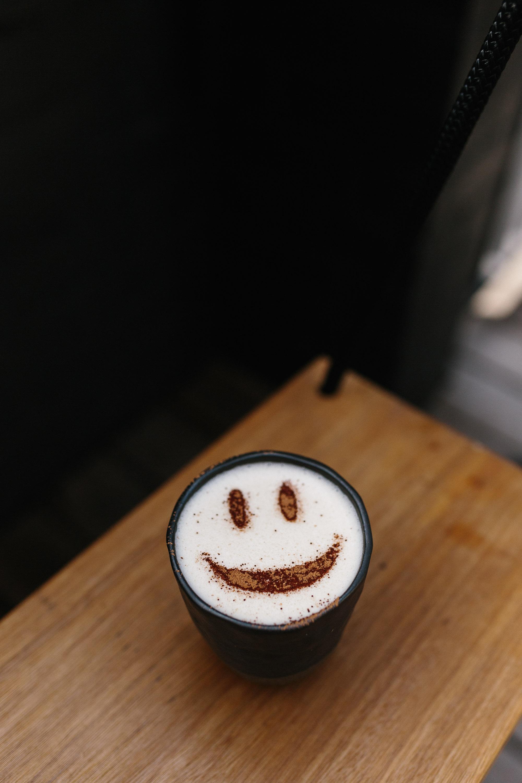 Happyccino, Serotonin Eatery