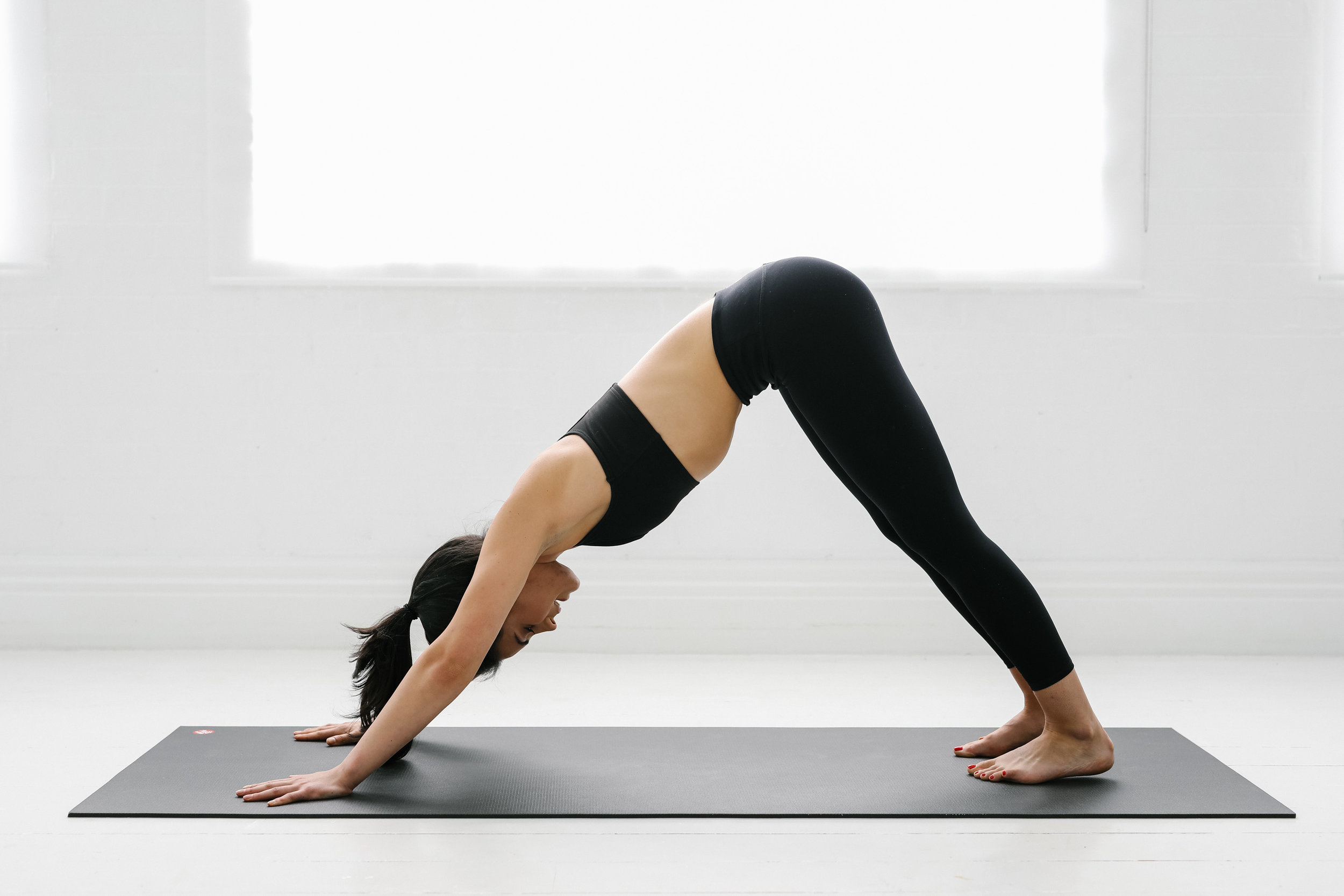 Marnie Hawson, Melbourne lifestyle photographer for Meg James - Melbourne life coach, yoga and meditation teacher