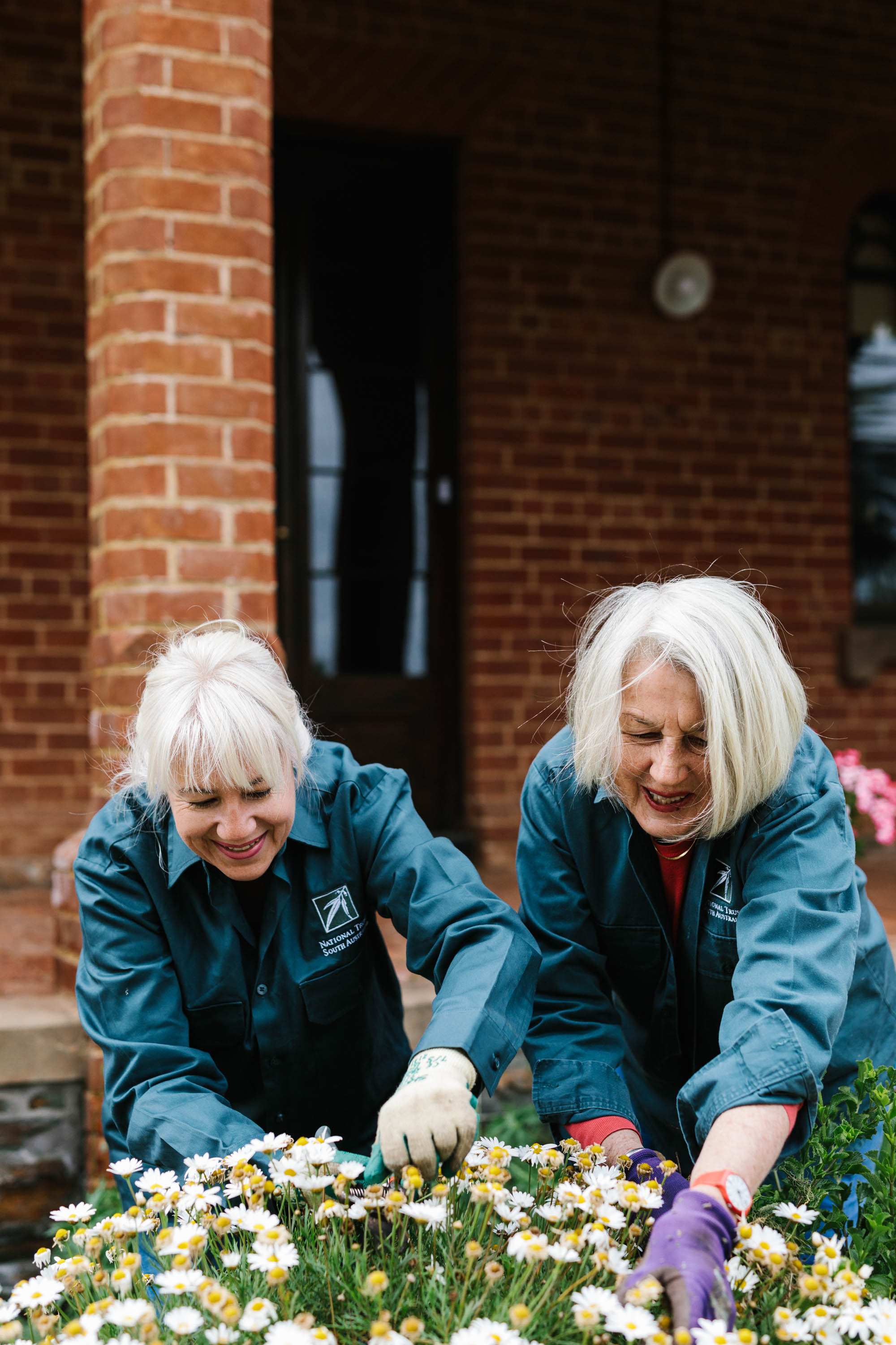 Marnie Hawson for Beaumont House and The National Trust