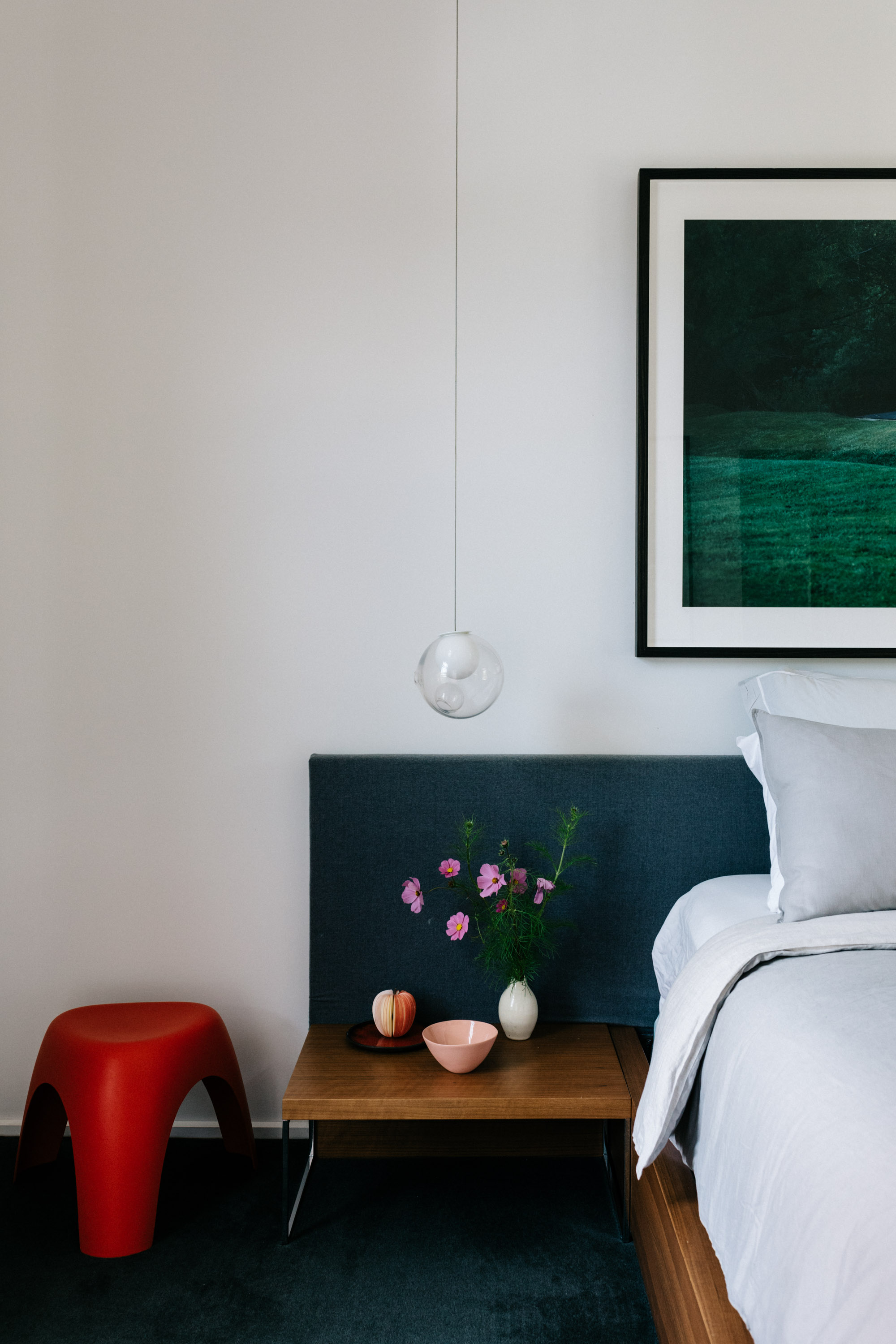 Marnie Hawson, Melbourne interior photographer for the River House, Lauriston