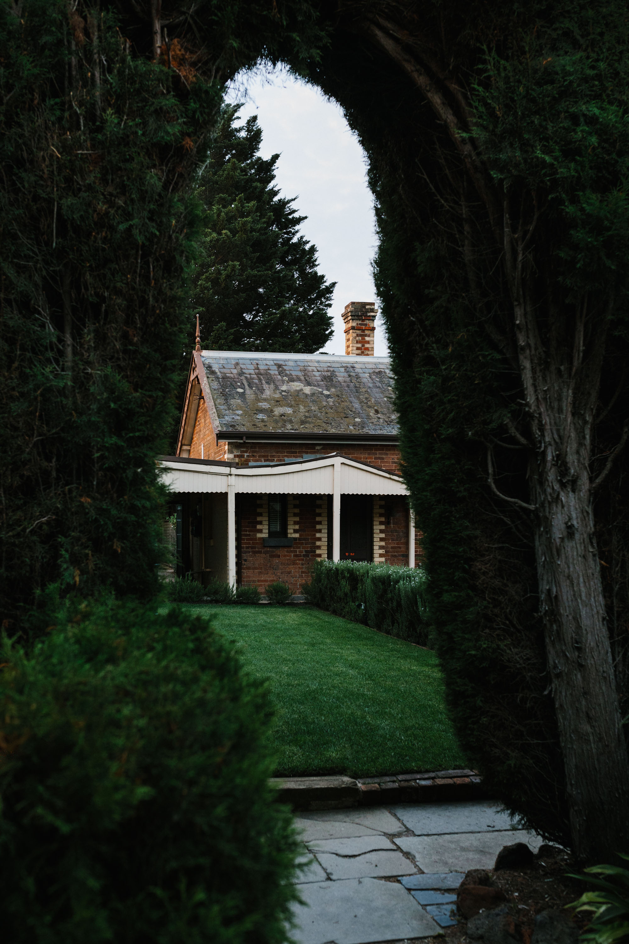 Marnie Hawson, Melbourne interior photographer for The National Trust and Barwon Grange