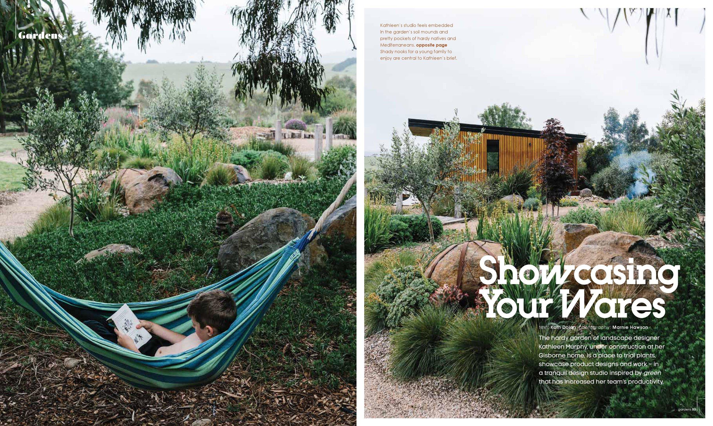 Marnie Hawson, Melbourne lifestyle photographer for Kathleen Murphy Landscape Design and Green MagazineMarnie Hawson, Melbourne lifestyle photographer for Kathleen Murphy Landscape Design and Green Magazine