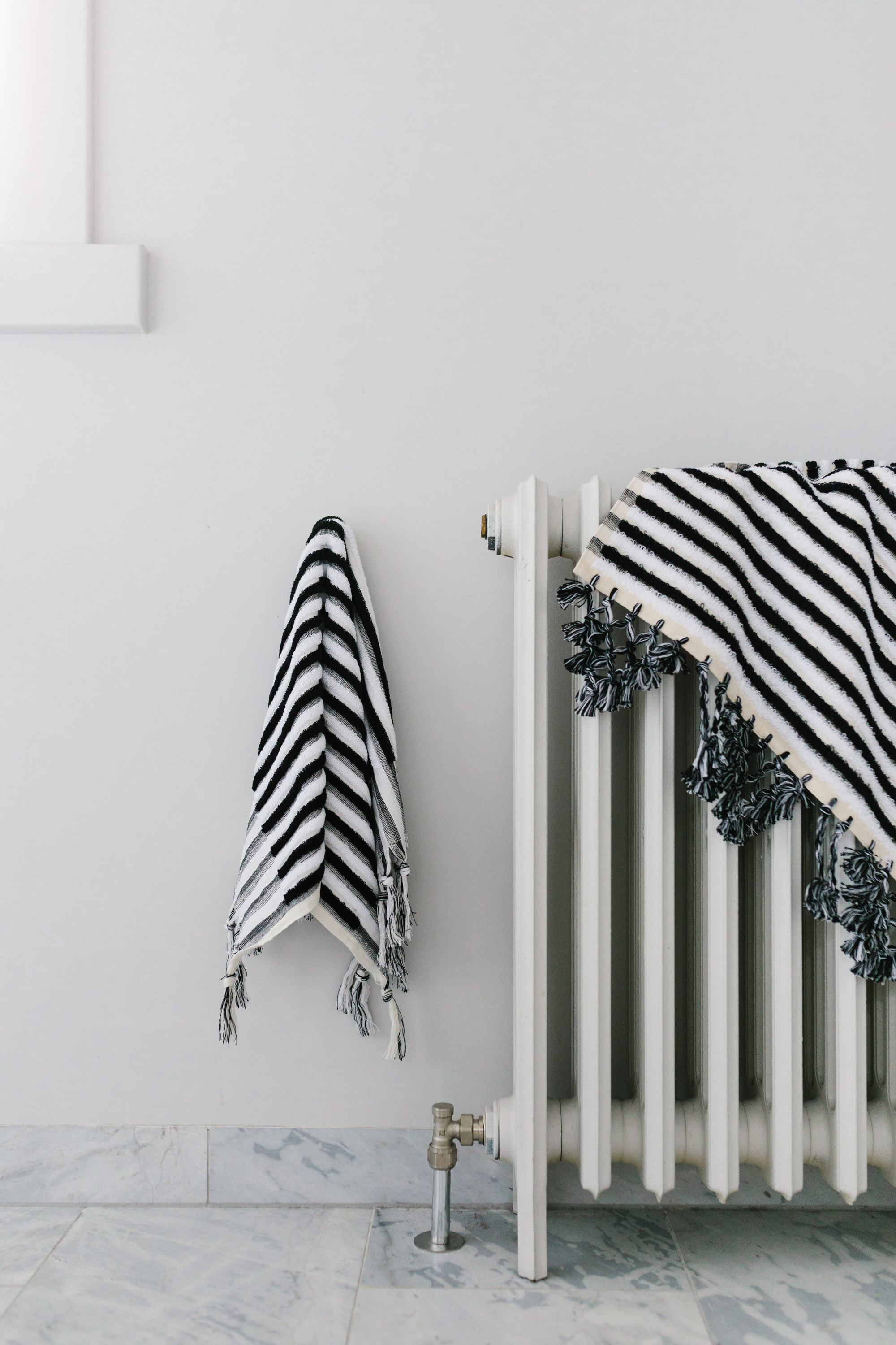 Marnie Hawson, Melbourne lifestyle photographer for Loom Towels