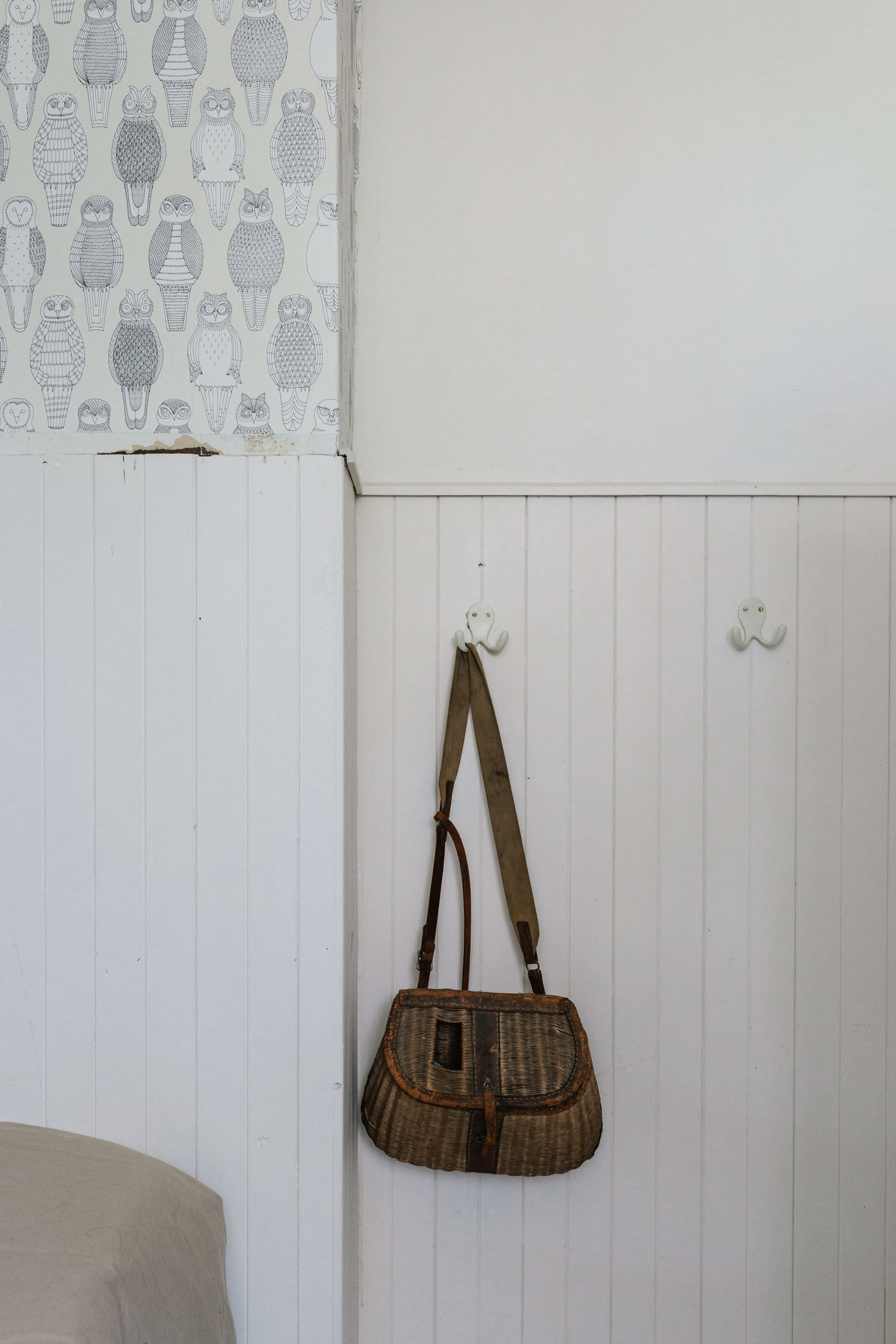 Marnie Hawson, Melbourne interior photographer for Factoria VII in Dawesley, South Australia for Country Style magazine