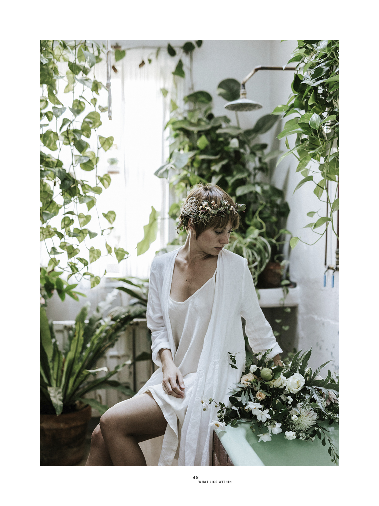 Marnie Hawson, Melbourne lifestyle photographer for Metta Melbourne and White Magazine