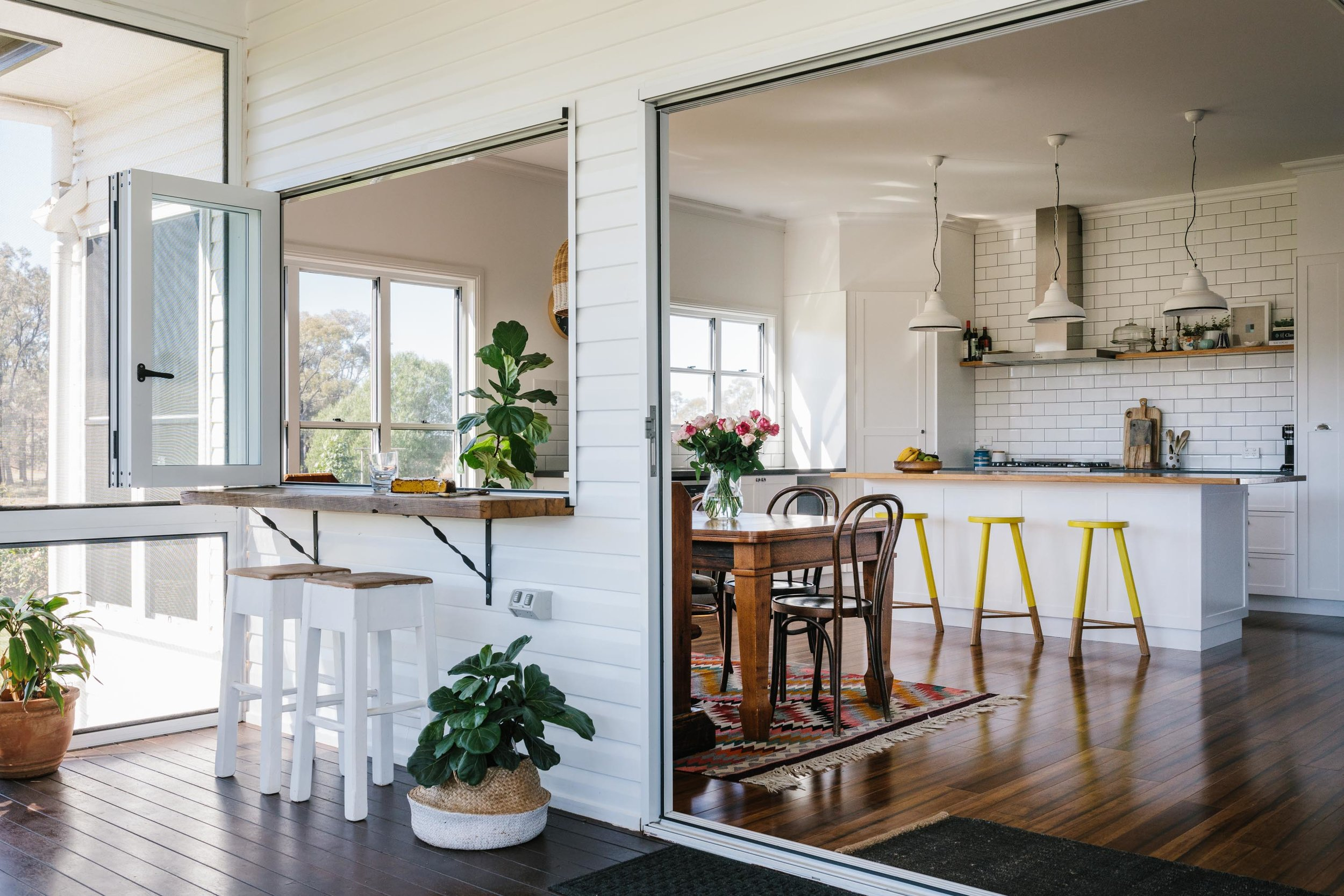 Marnie Hawson, Melbourne interior photographer for Hopewood Home and Country Style magazine