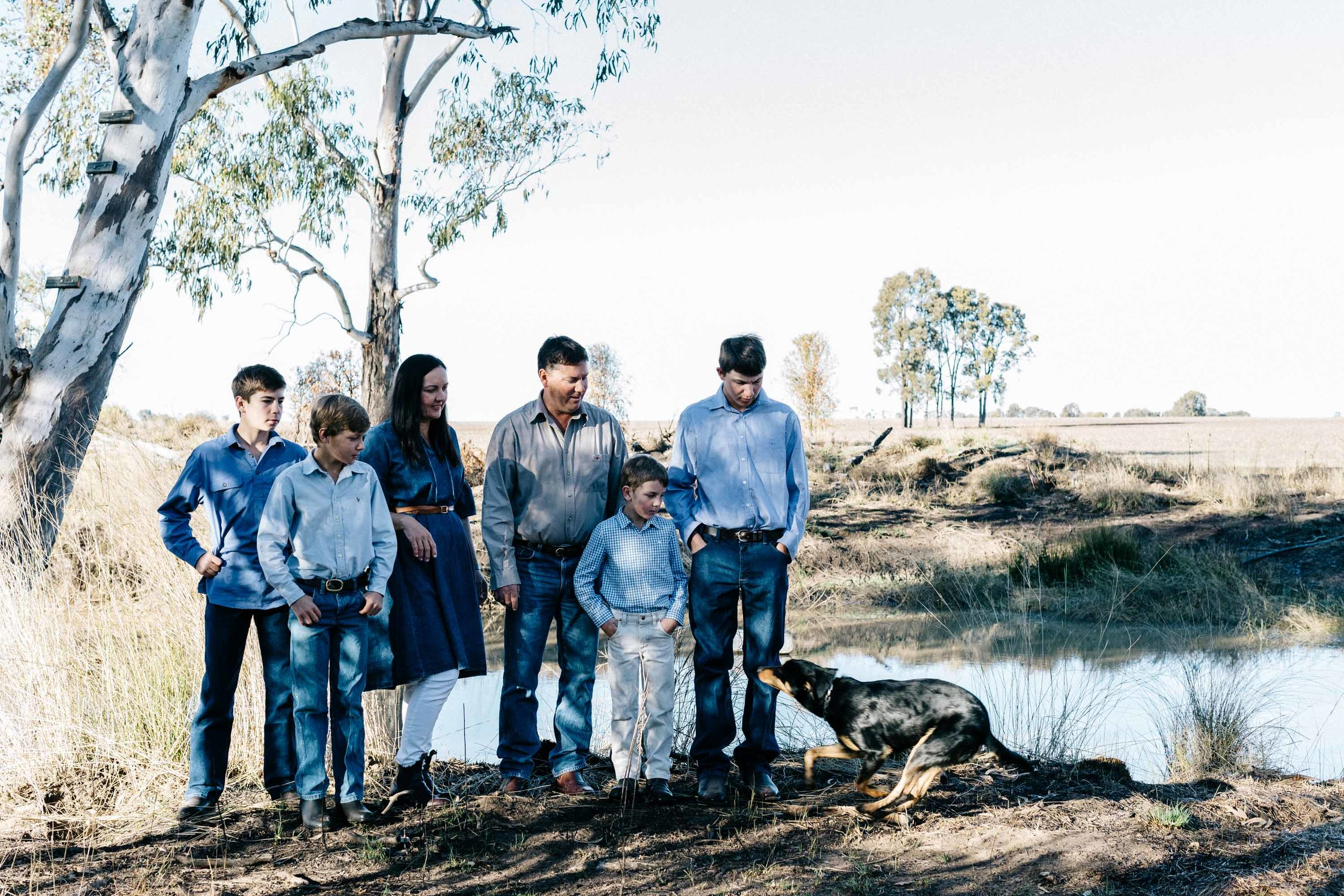 Marnie Hawson, Melbourne lifestyle photographer for Hopewood Home and Country Style magazine