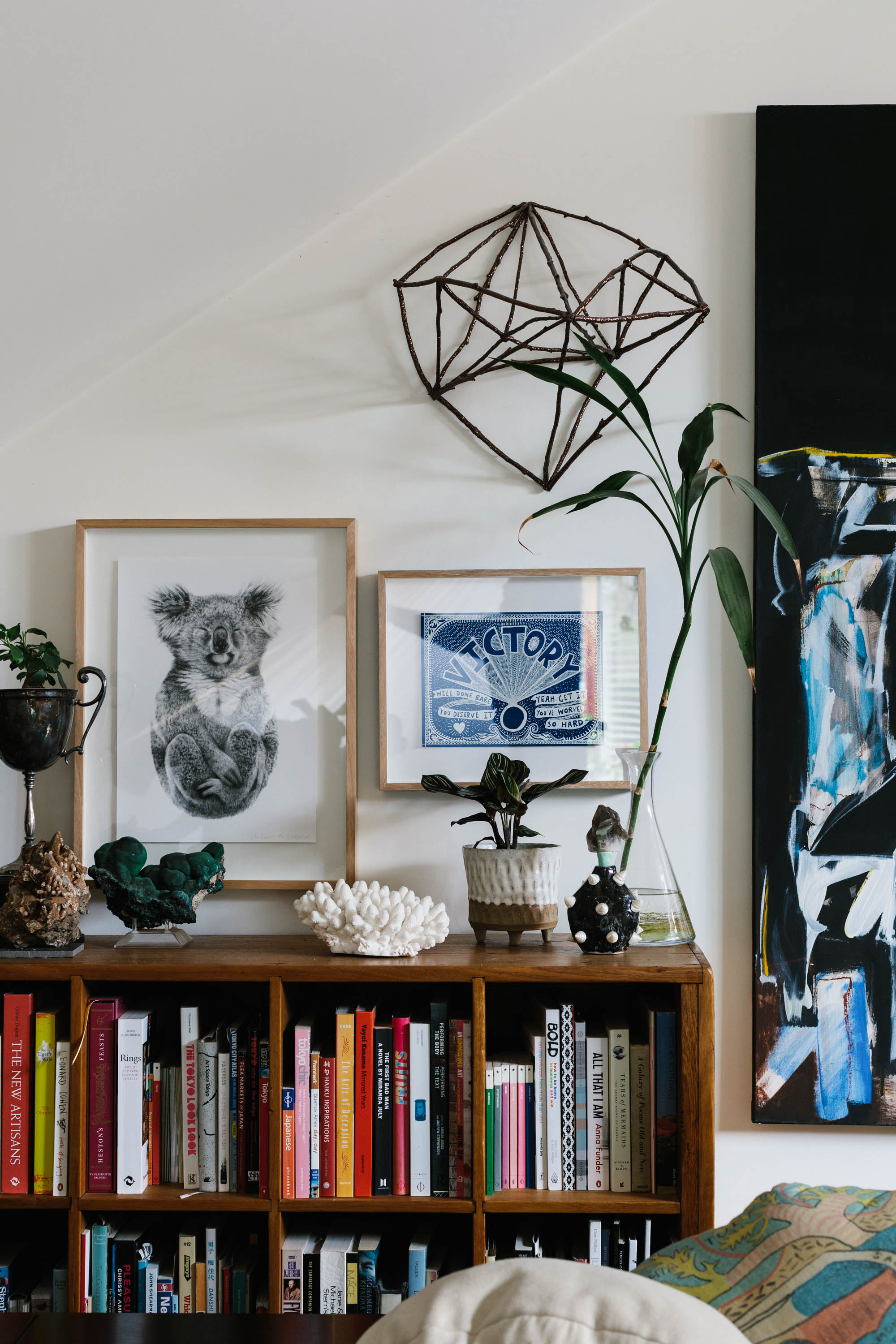 Marnie Hawson, Melbourne interior photographer for Mel Katsalidis and Habitus magazine