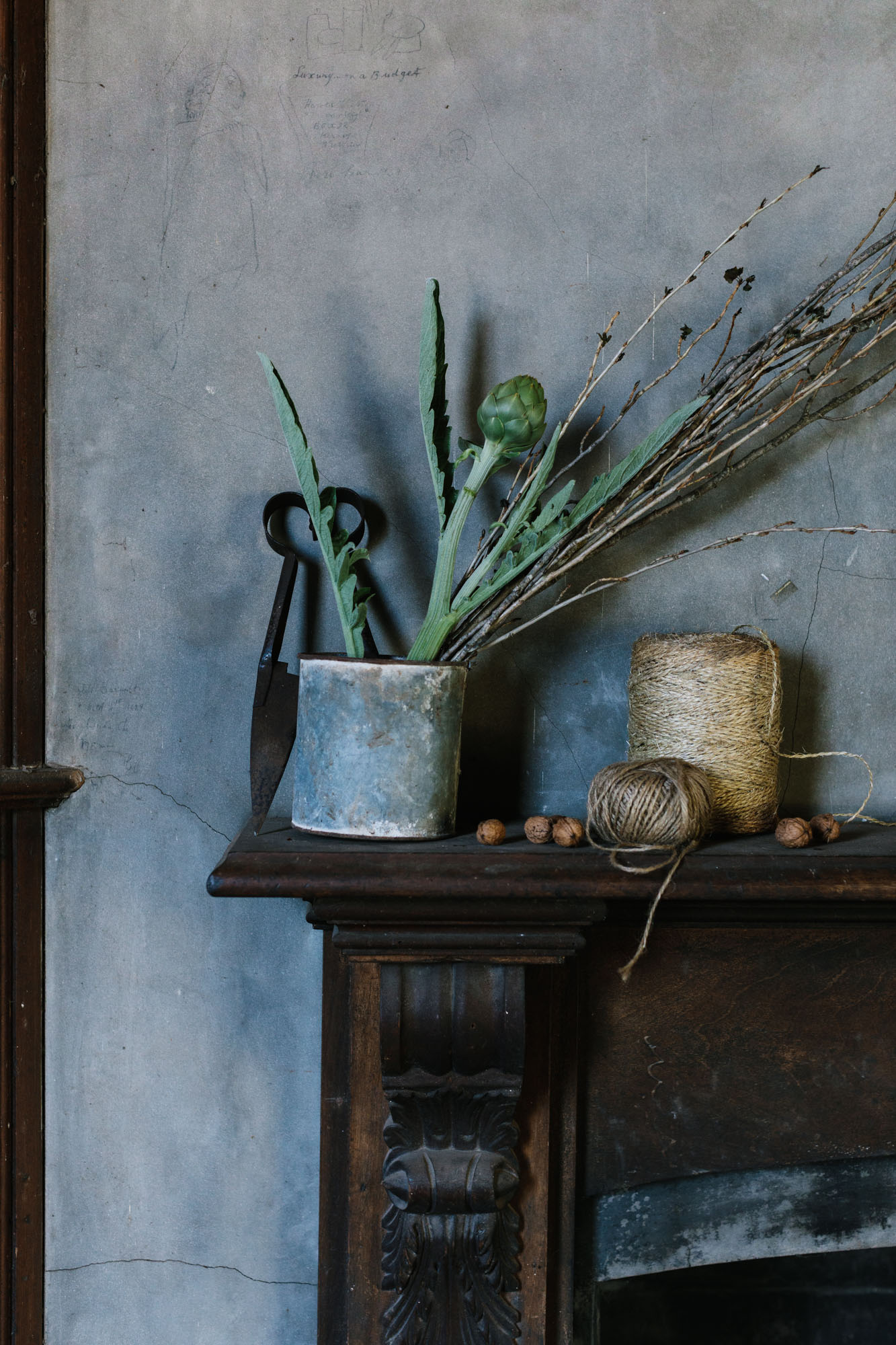 Marnie Hawson, Melbourne interior photographer for Mount Mitchell and Country Style magazine. Styling: Lee Blaylock