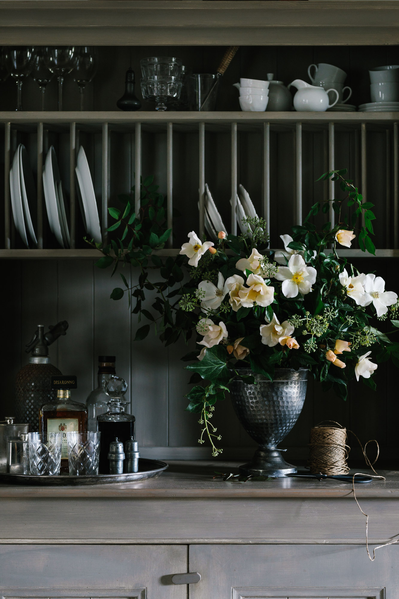 Marnie Hawson, Melbourne purpose-driven photographer for Acre of Roses, Trentham. A sustainable flower farm and luxury accommodation.