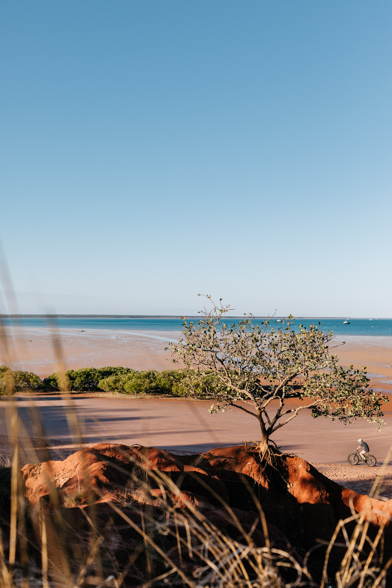 Marnie Hawson, purpose-driven travel photographer for Tourism Western Australia and Country Style - Broome, WA
