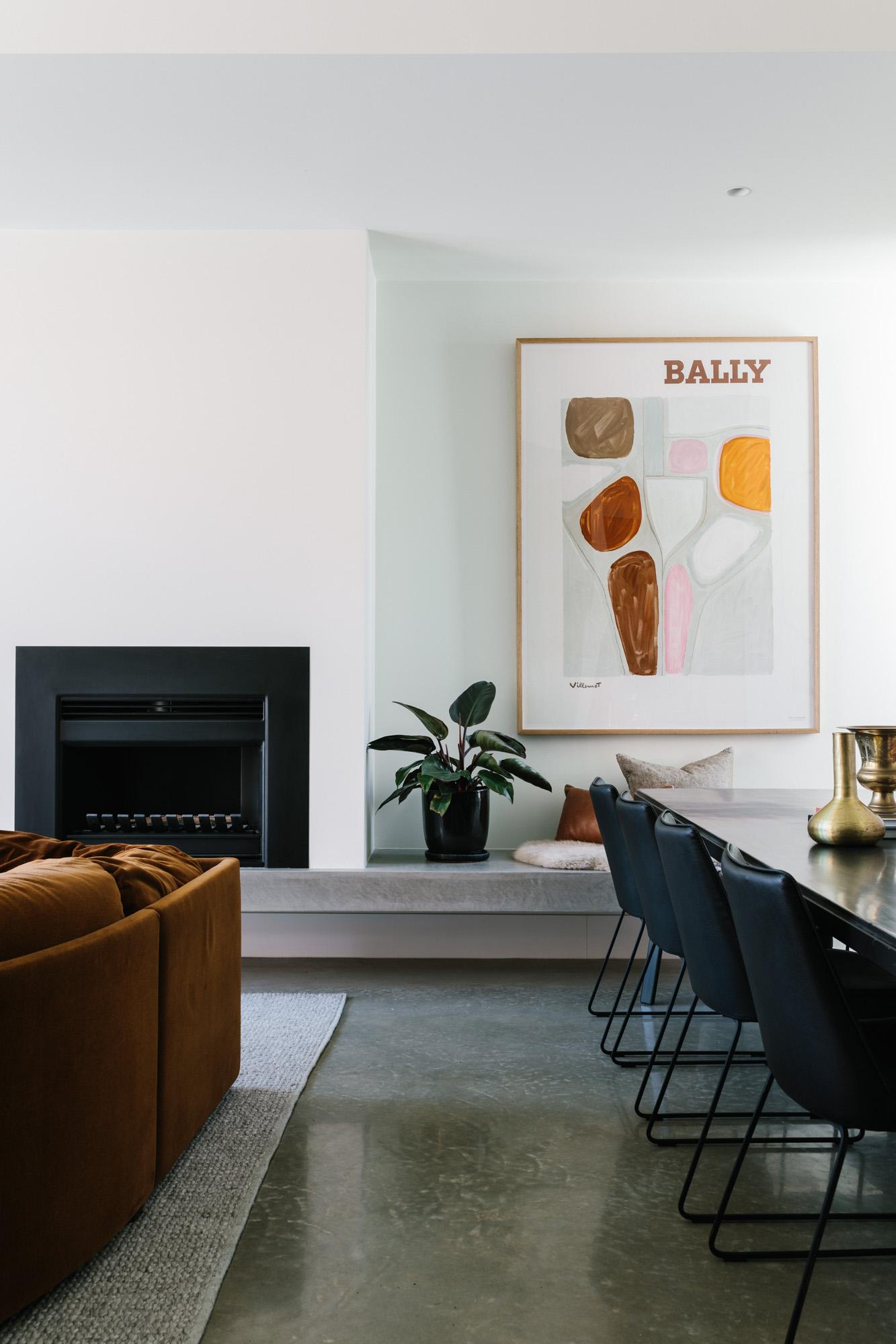 Melbourne interior photographer, Marnie Hawson, for MLS Built