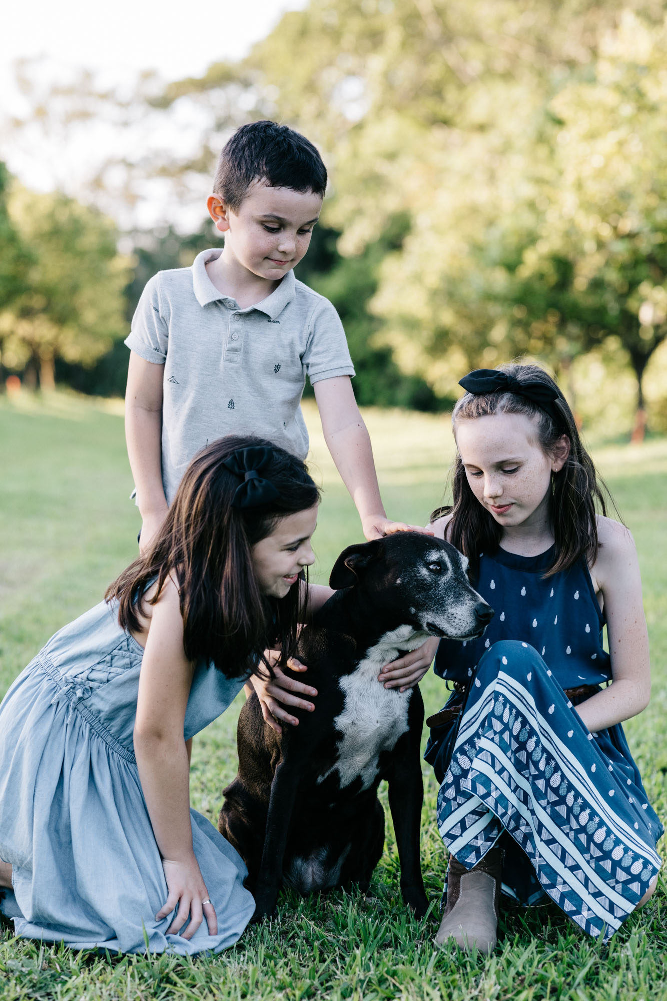 Melbourne lifestyle photographer, Marnie Hawson, for Country Style and Ten Acres Farm, Ninderry QLD