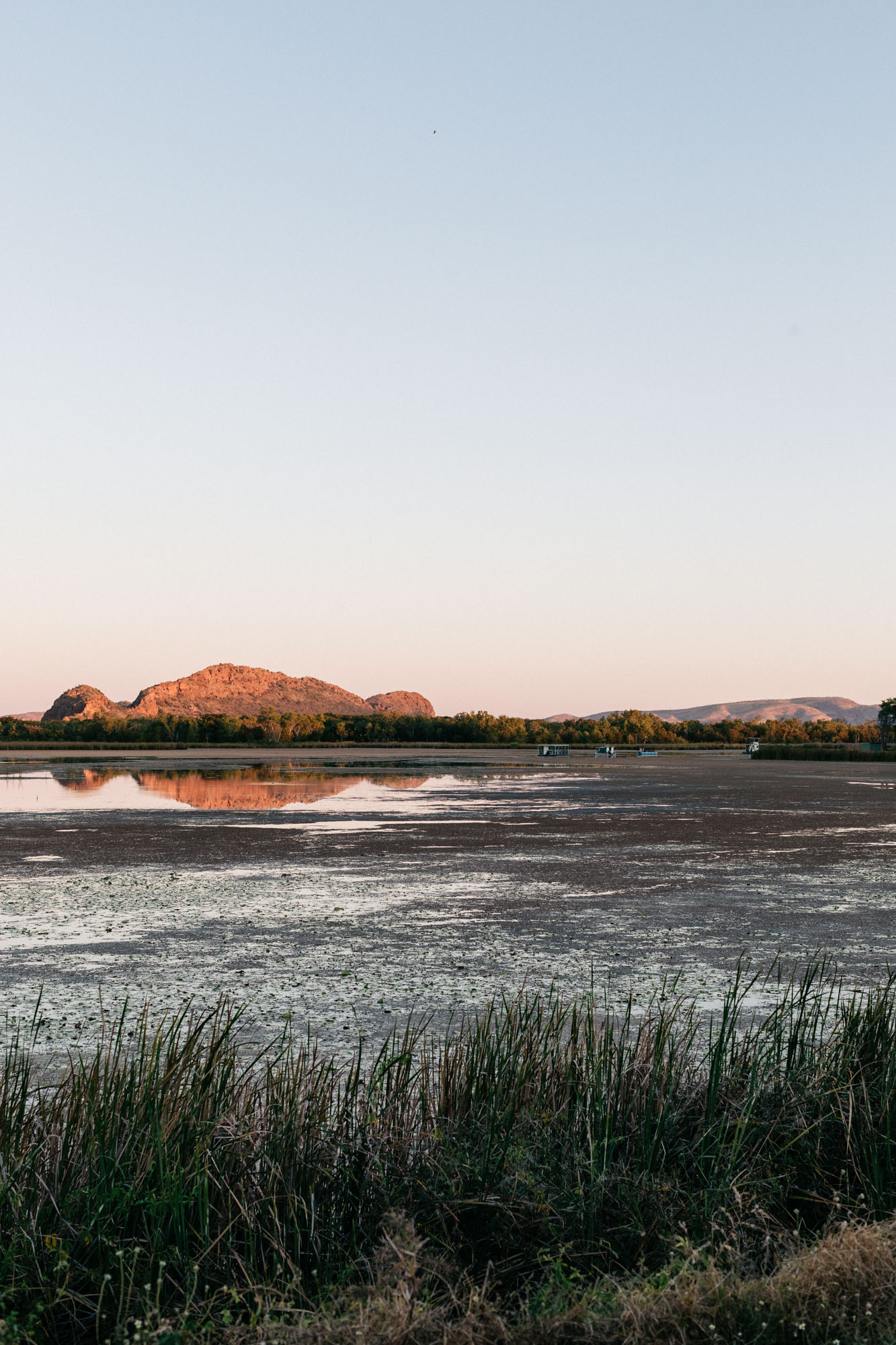 Melbourne travel photographer, Marnie Hawson, for Tourism WA and Country Style - Kununurra travel piece