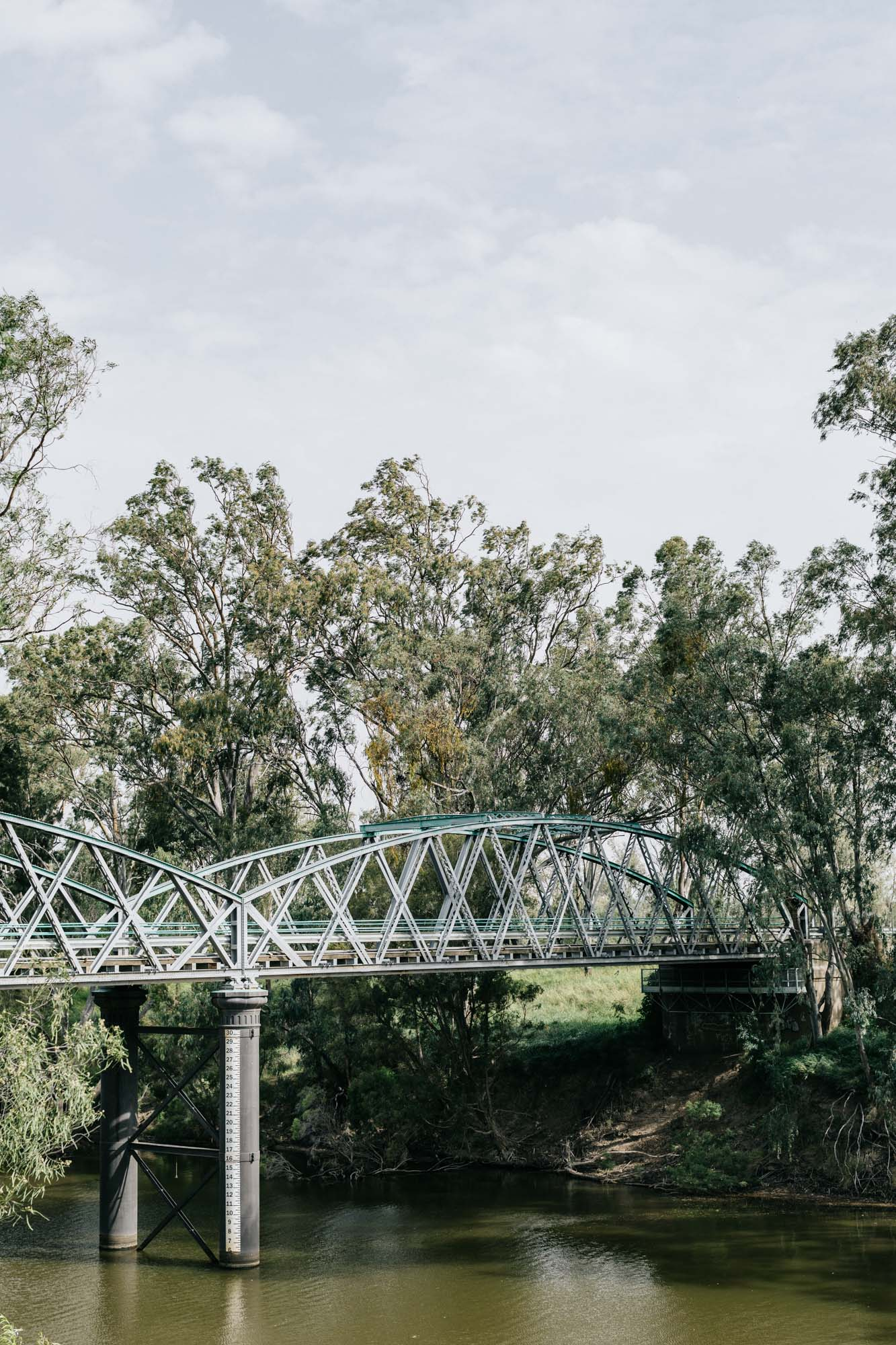 Melbourne travel photographer, Marnie Hawson for Country Style and Goondiwindi, QLD