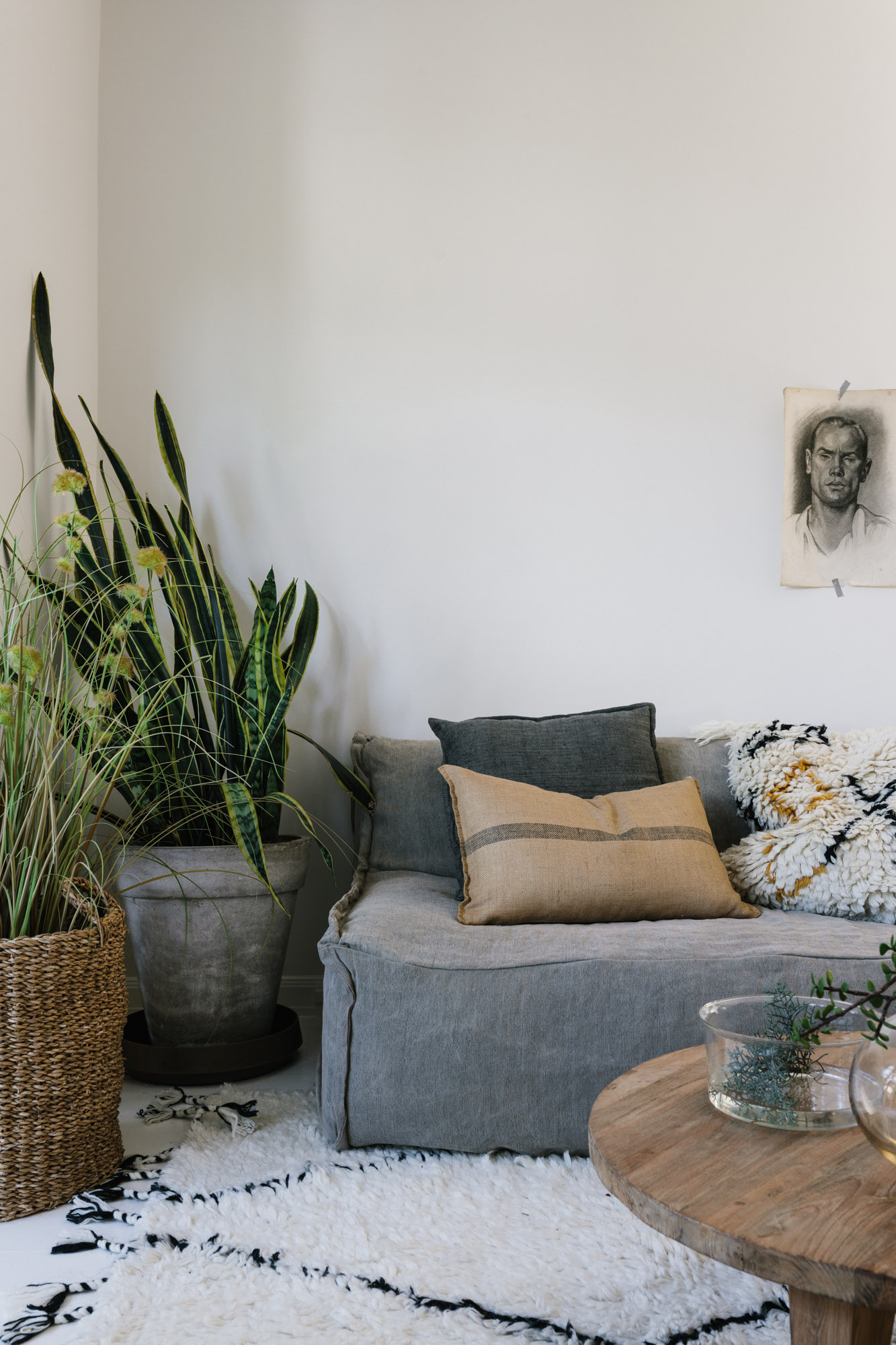 Lynda Gardener's The Studio, St Kilda. Styling by Inside Story and photography by Marnie Hawson