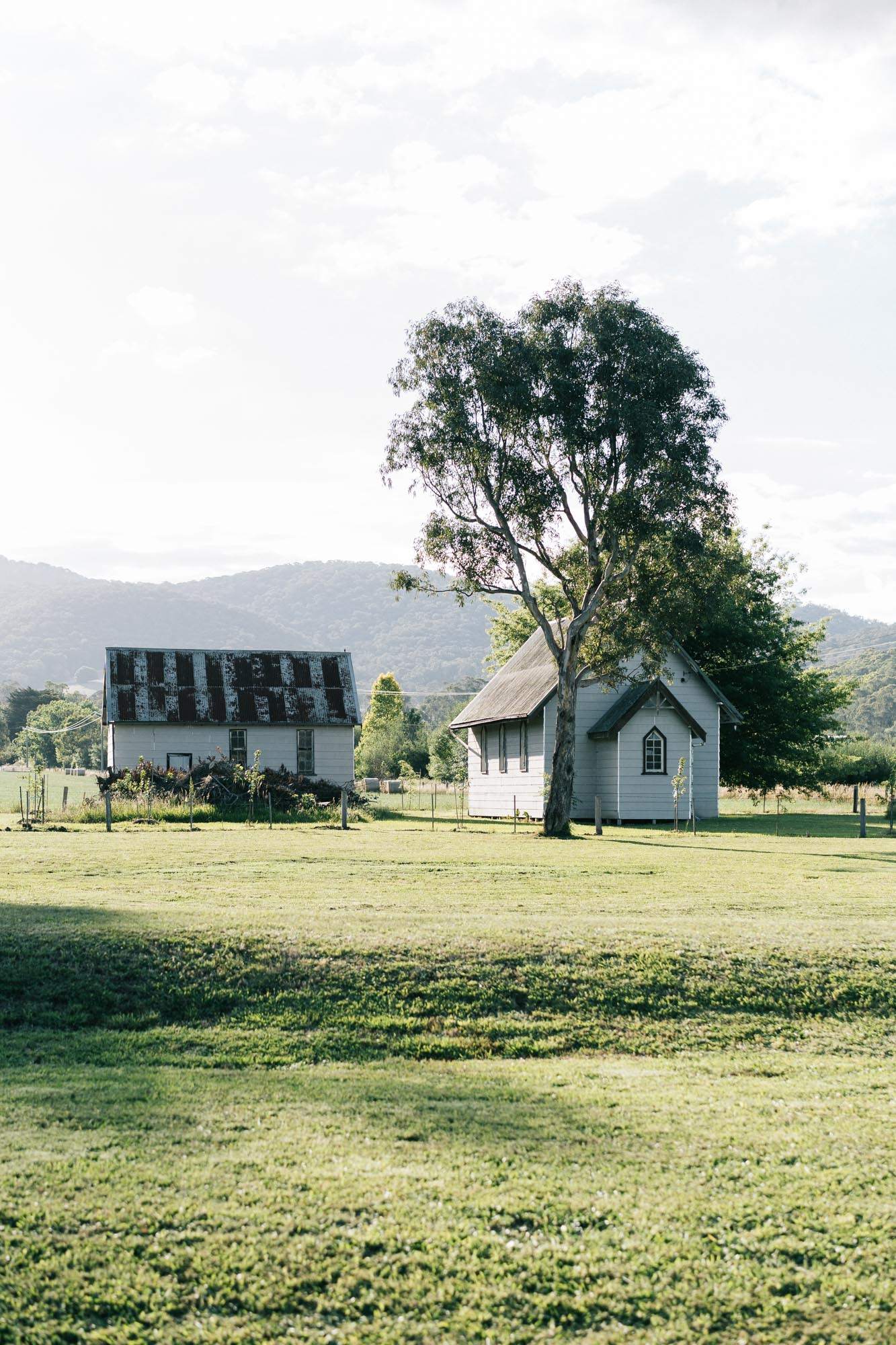 Melbourne travel photographer Marnie Hawson for Airbnb in the King Valley, VIC