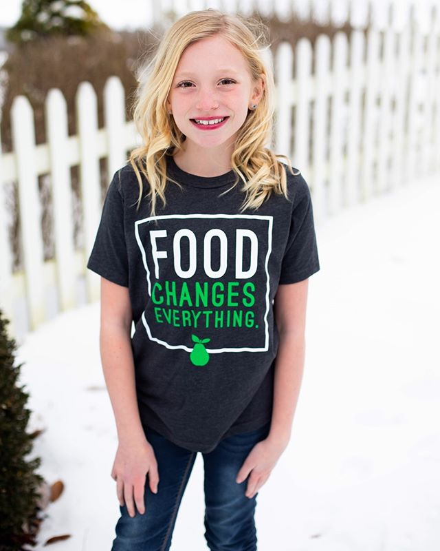 Did you miss the FUELED FOR SCHOOL post yesterday?  The one where you buy a totally awesome shirt for just $20 and sponsor a month's worth of weekend meals for a child in need!!! For children suffering from hunger — FOOD CHANGES EVERYTHING. Hold on to your shorts....we are now offering shipping on our t-shirts and will provide free delivery for local educators and support staff.  Learn more about the children we serve at fueledforschool.org and order a t-shirt using the link in the bio or below —  https://fueledforschool.itemorder.com/sale