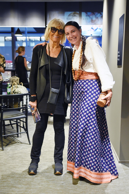 Barbara Hulanicki & Adrianne Bon Haes.JPG