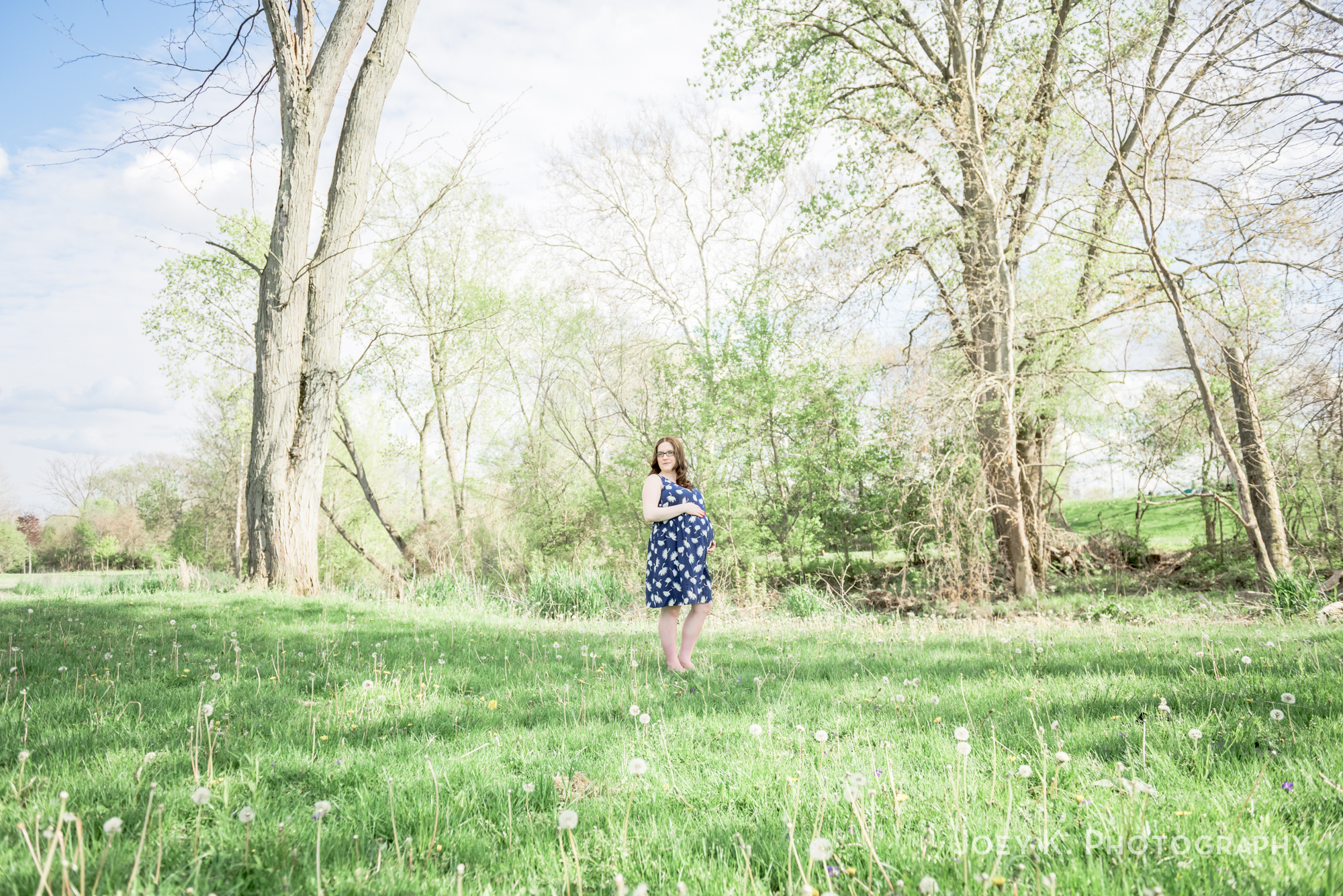 cleveland-maternity-photography-spring-ohio