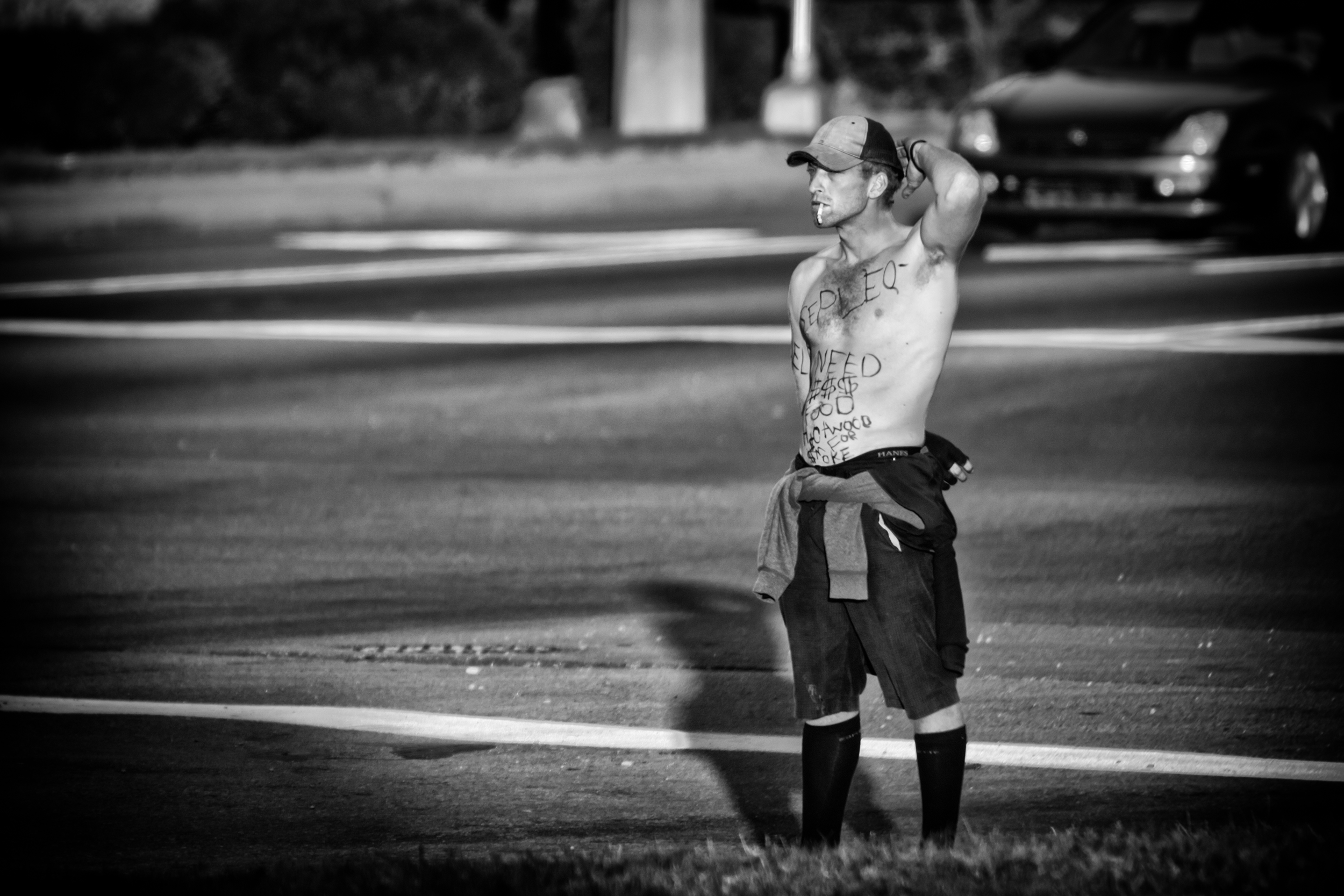 Man on Church St (1 of 1).jpg