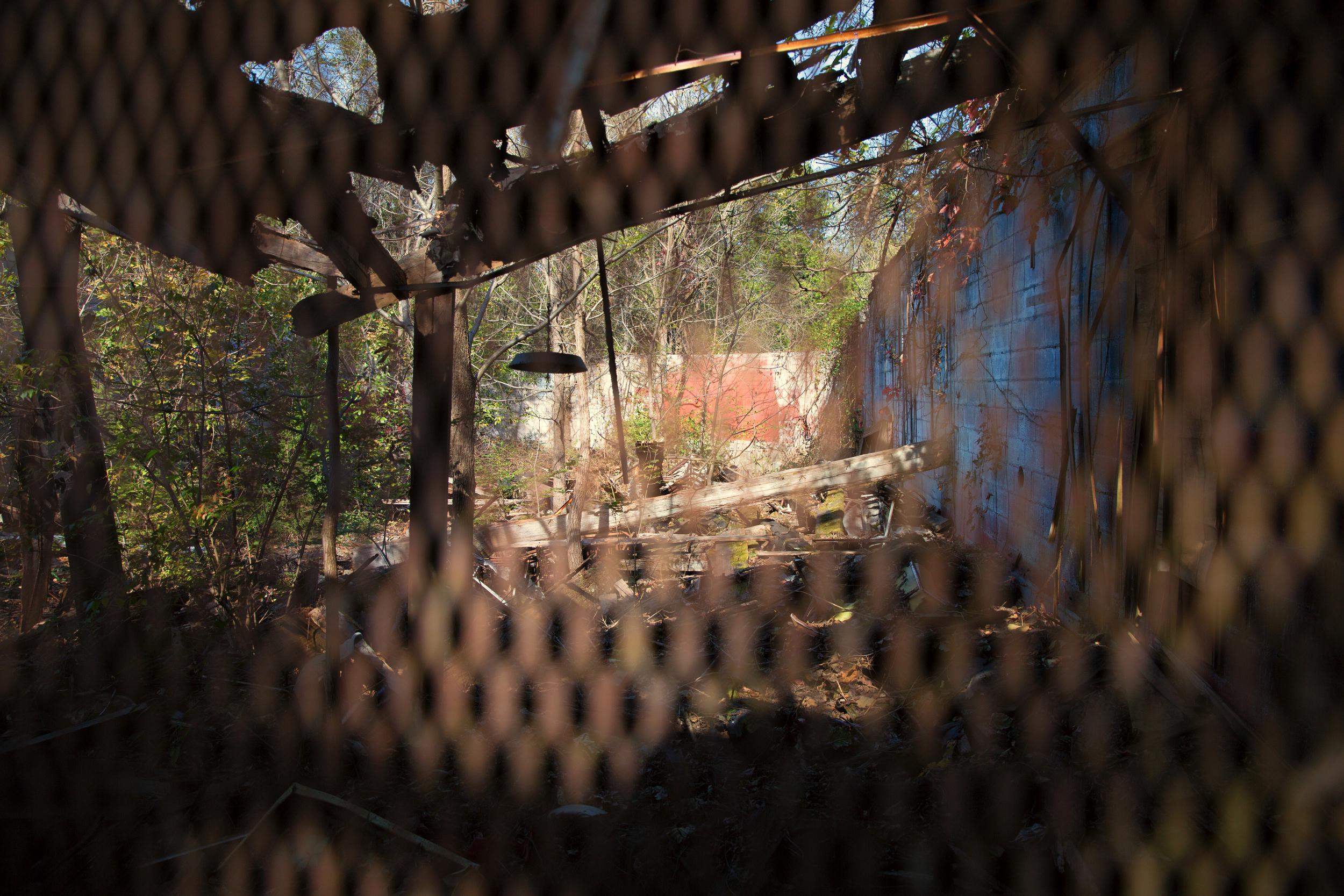Eldorado Club Looking in via window.jpg