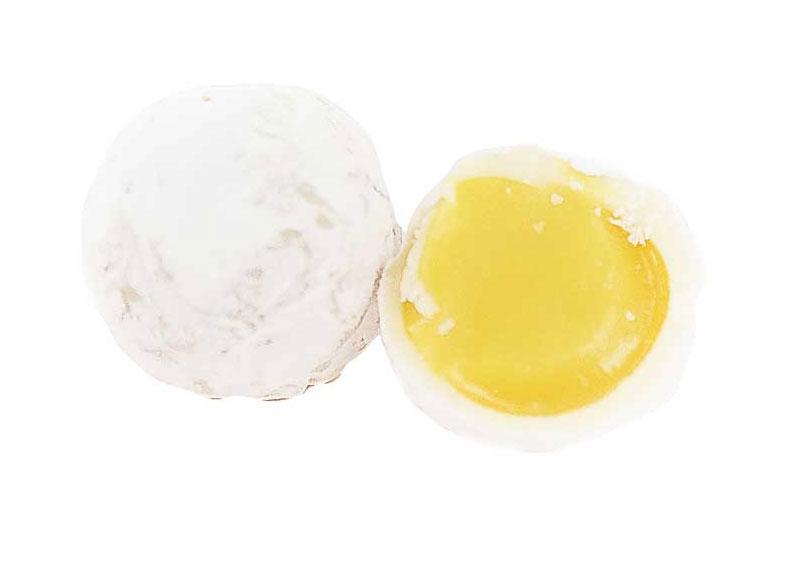 Tart Lemon