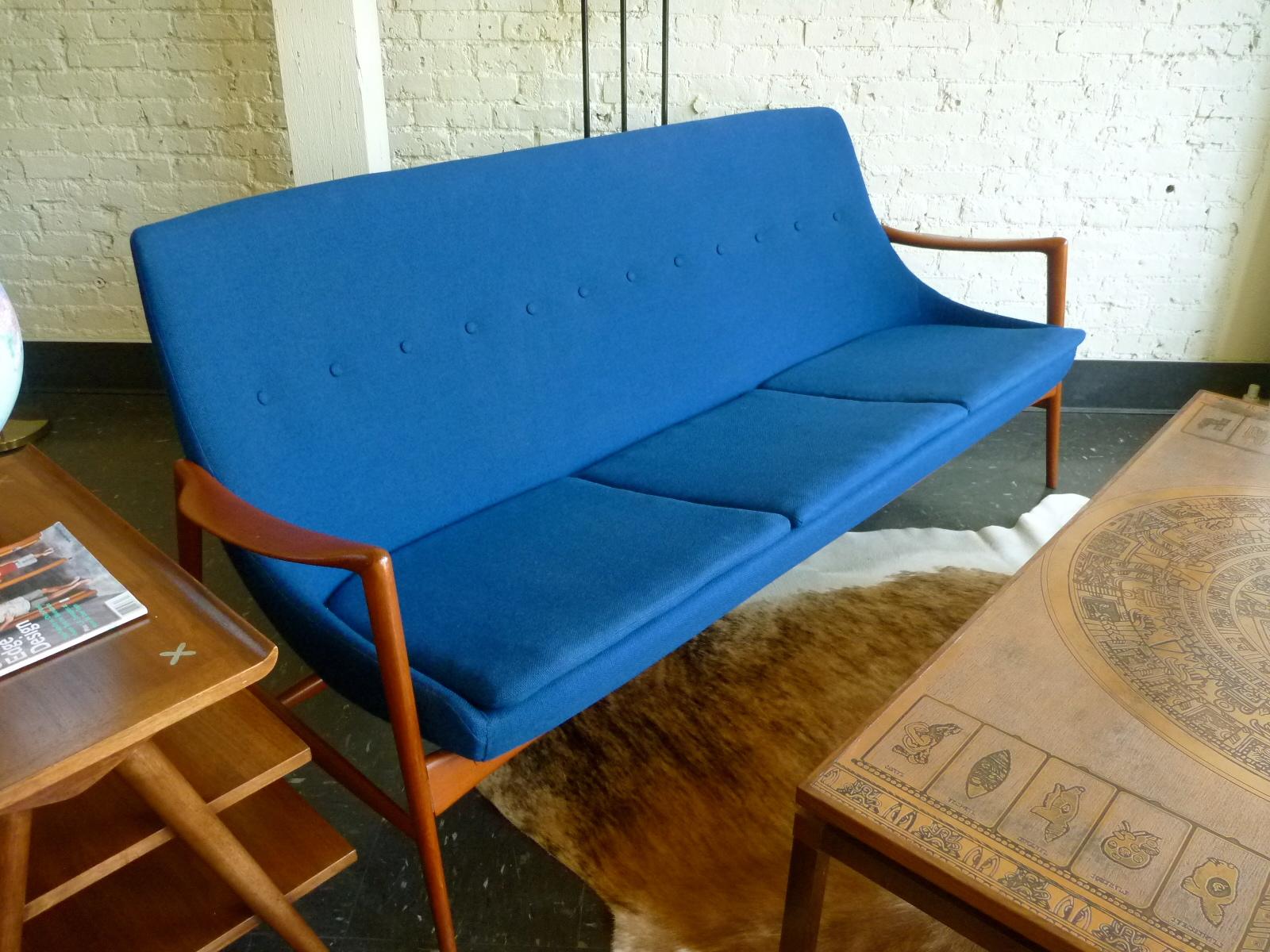 Westnofa sofa