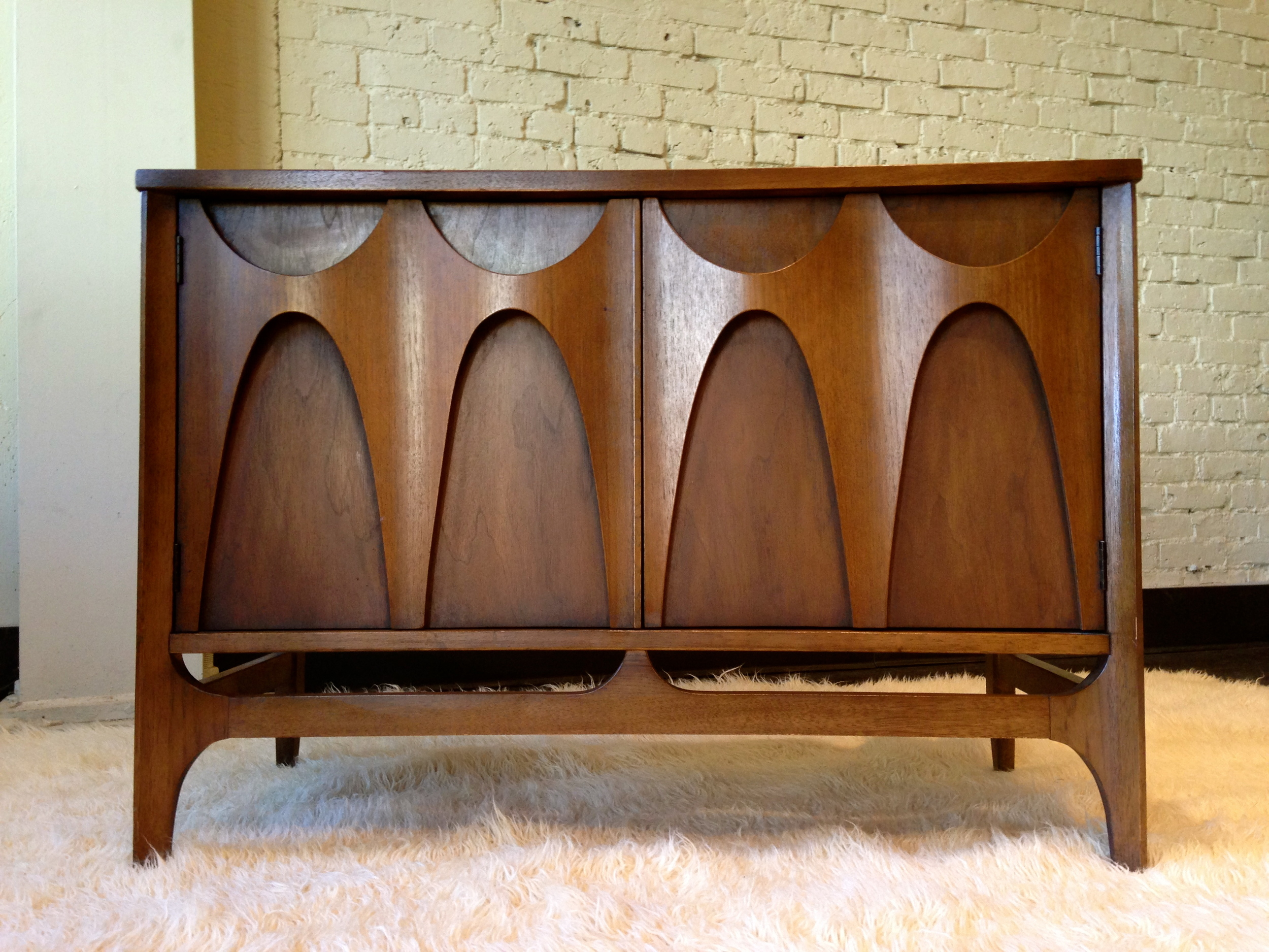 Broyhill Brasilia chest.
