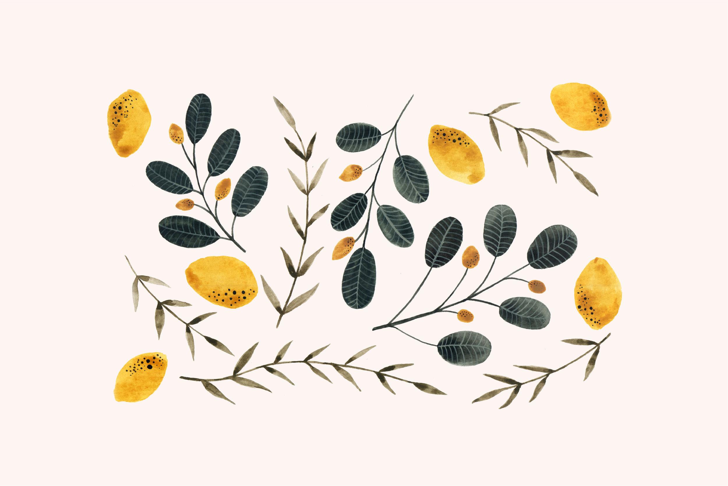 Wilkie_maryclarewilkie-Lemon-pattern-watercolour-05.jpg