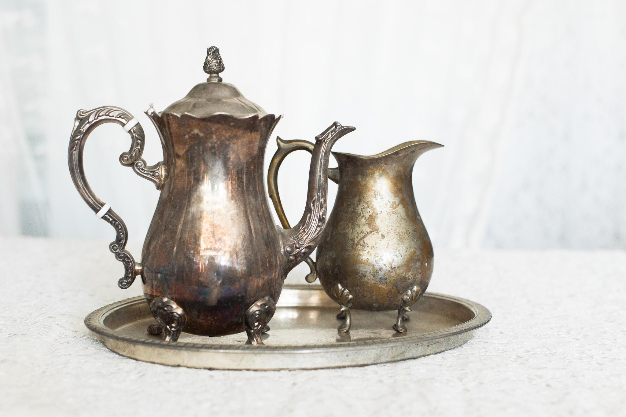 Antique Accessories