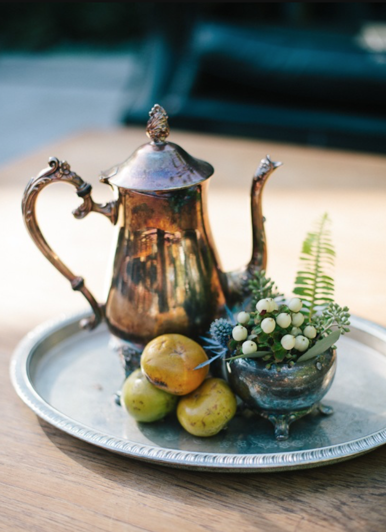 ANTIQUE PITCHERS