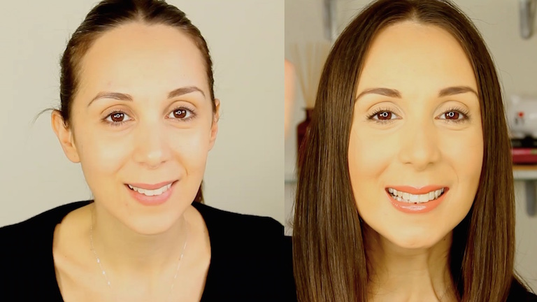 Flawless foundation tutorial