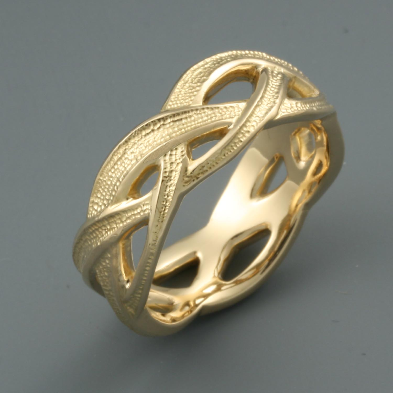 Entwine Ring