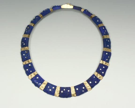 Necklace Front View