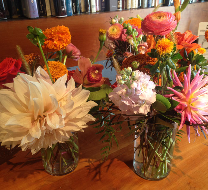Valley Flower Company