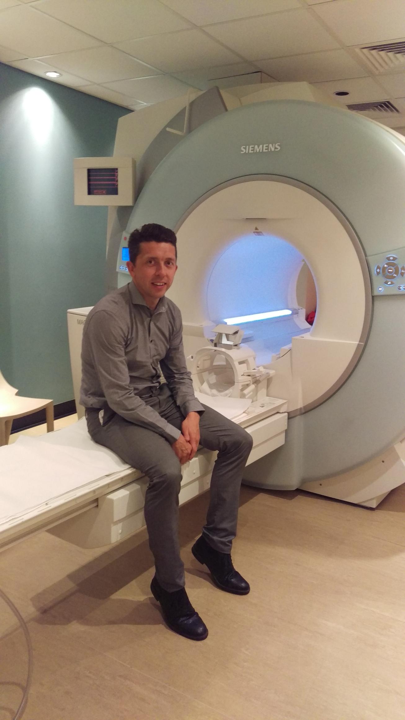 MRI SCAN BELFAST - GREAT NEWS.....NO NEW DISEASE ACTIVITY :)