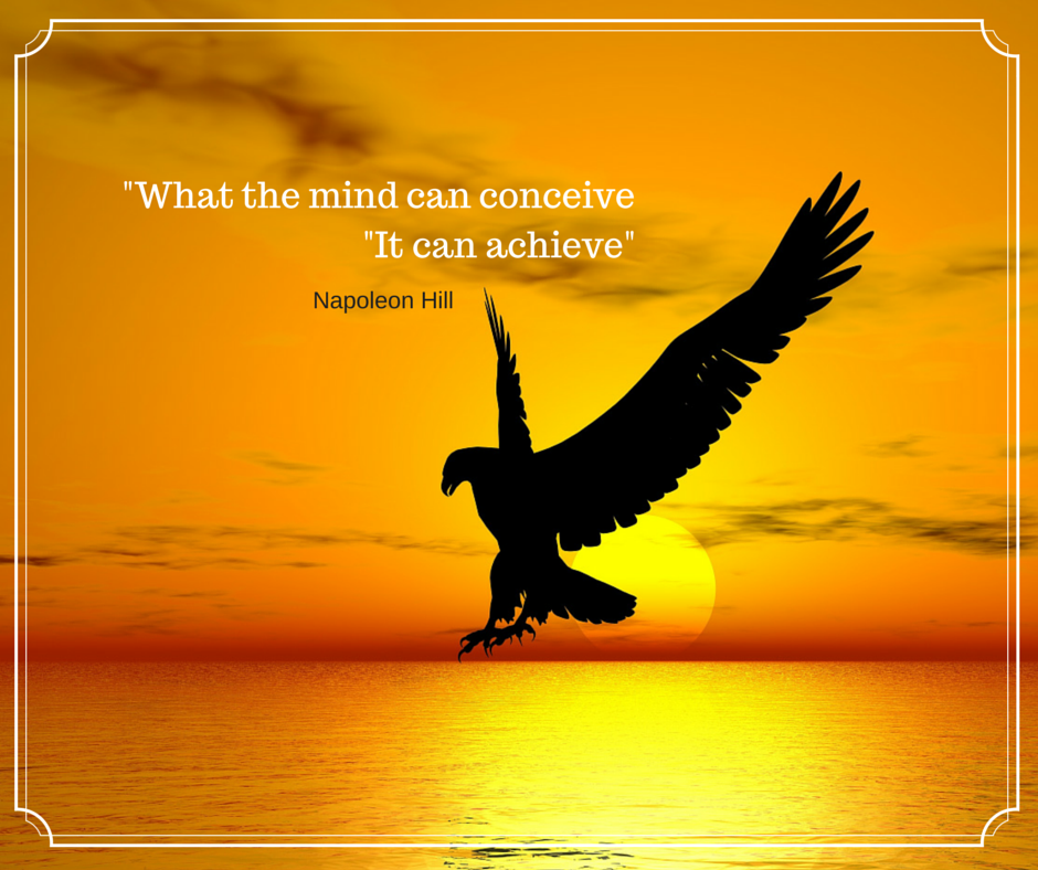 Mental clarity is key to finding your own pathway in life