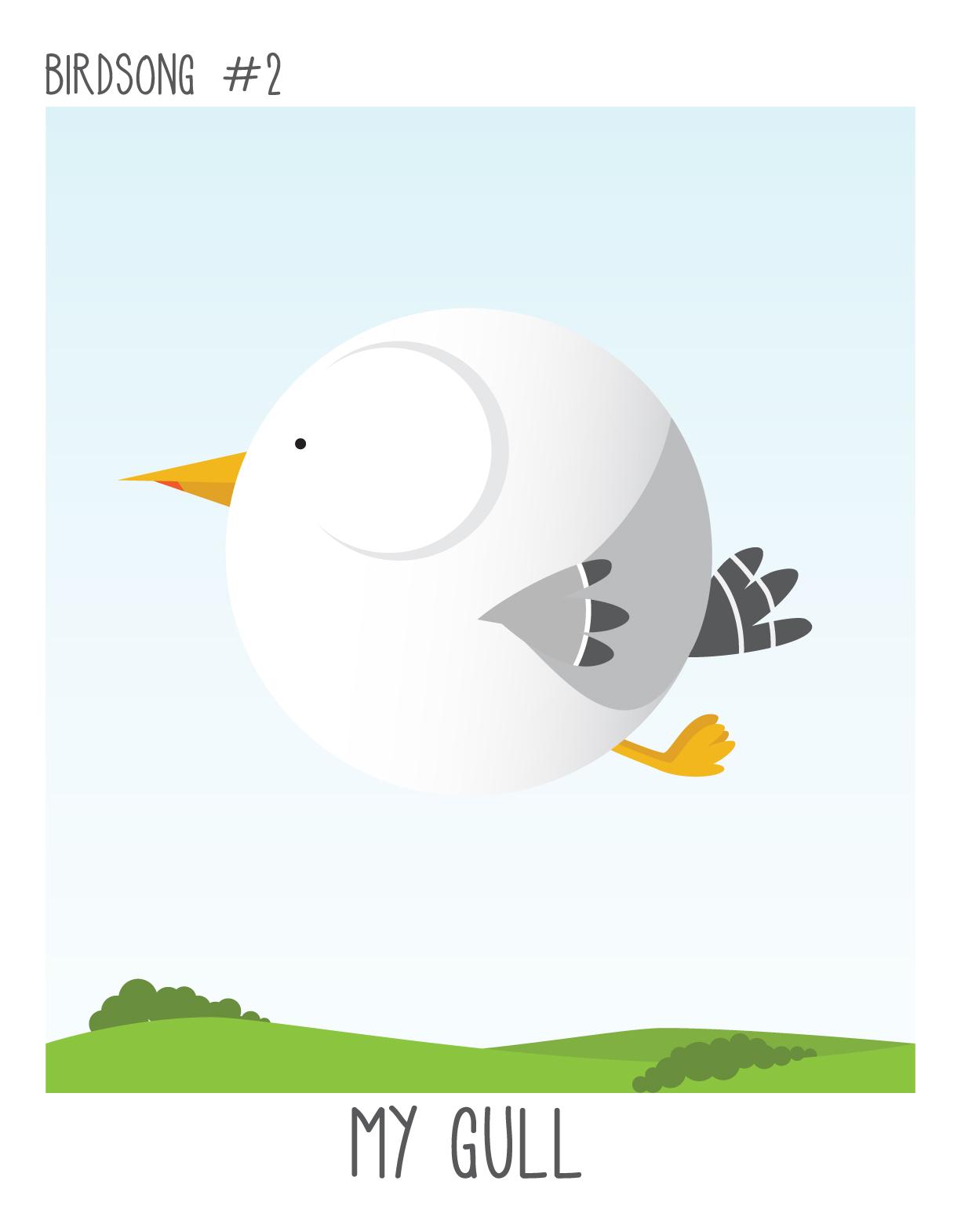 Bird song #2 Gull.jpg