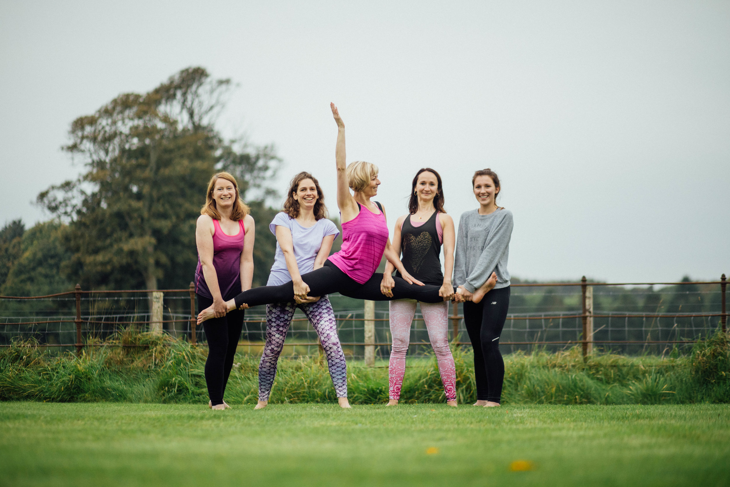 Do you have a group of friends who would like a yoga retreat? - Just imagine a blissful time with your friends,yoga, delicious food, healing therapies all in delightful surroundings, close to home or far away...