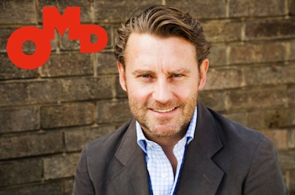 Harley Young brought the methodology - and the firepower - we needed to reinvent ourselves. OMD is now the UK's no. 2 media agency.