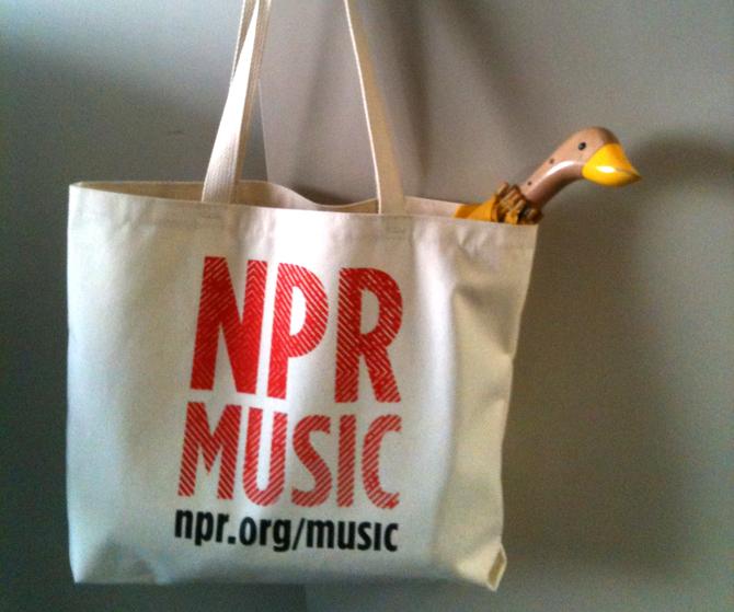 NPR Music @ SXSW