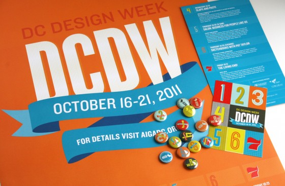 AIGA DC Design Week