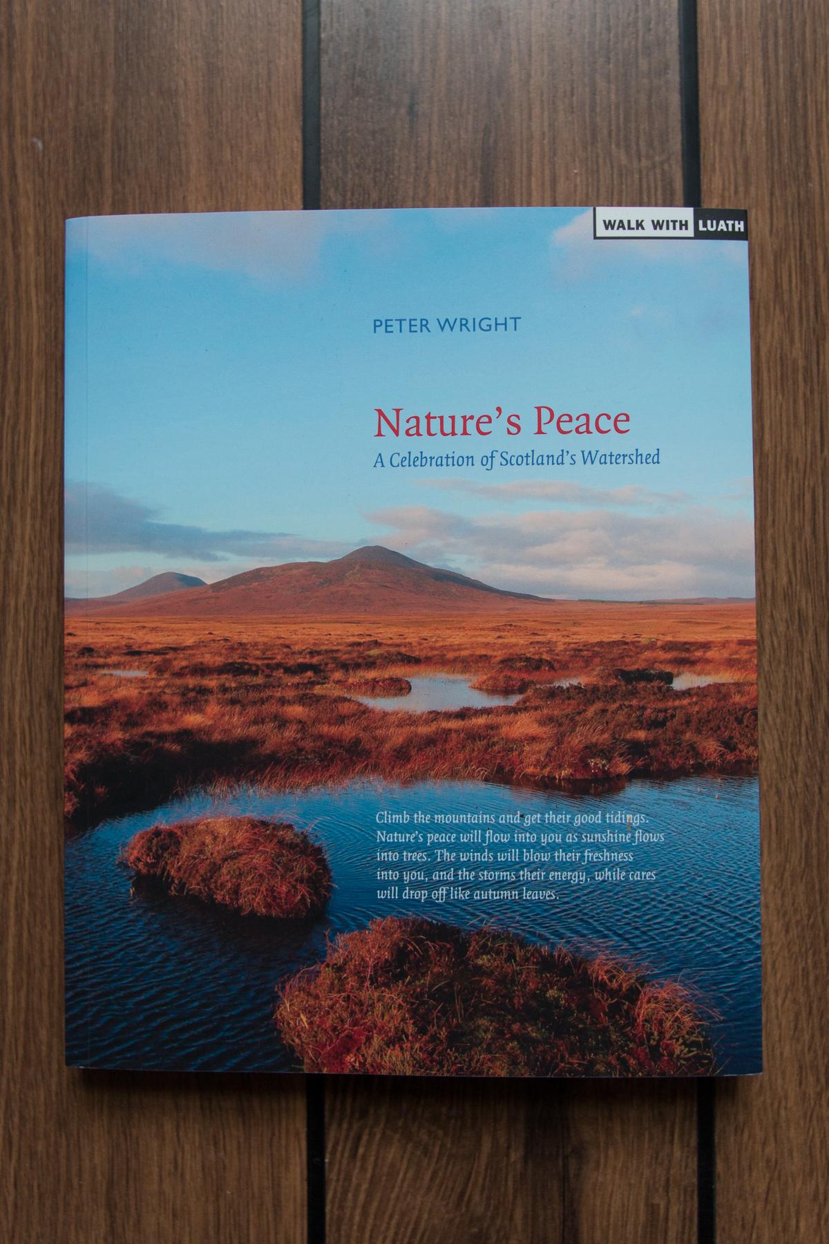 Nature's Peace (Luath): photos