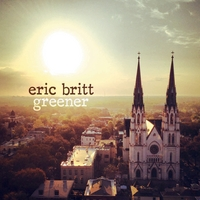 Original material by singer/songwriter Eric Britt. I had the privilege of playing drums on a few of the tracks from this album.