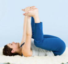 One of the best stretches for the low back, sacrum, and hip socket. Can be performed every day.